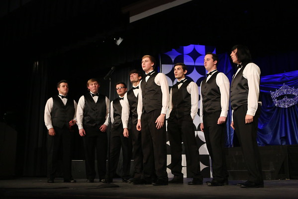 Special Entertainment - EG's Accapella Group