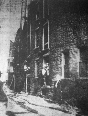 7.30.1909 - 120 South 3rd Street, Reading Biscuit Company