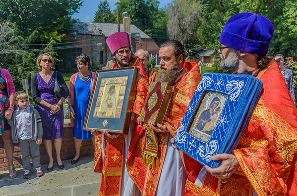 St. John the Baptist 68th Anniversary