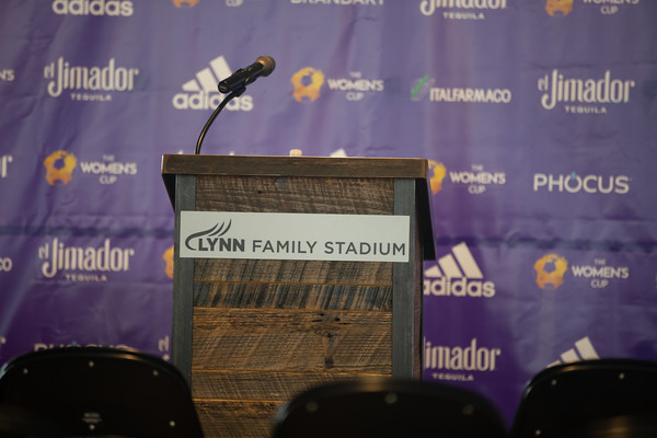 Women's Cup Press Conference 8-17-21