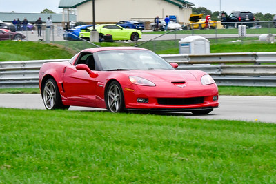 2020 SCCA TNiA Sept 30 Pitt Race Int Red Vette