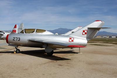 March Field Air Museum, Riverside, CA, USA