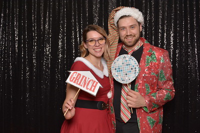 City Of Langford Staff Party 2019