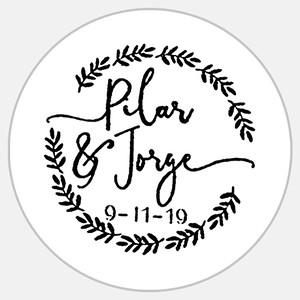 Pilar & Jorge
