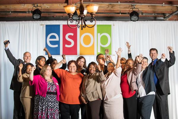 ESOP 2017 Annual Luncheon & Awards