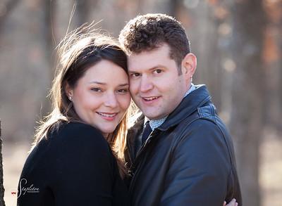 Emily & Ryker