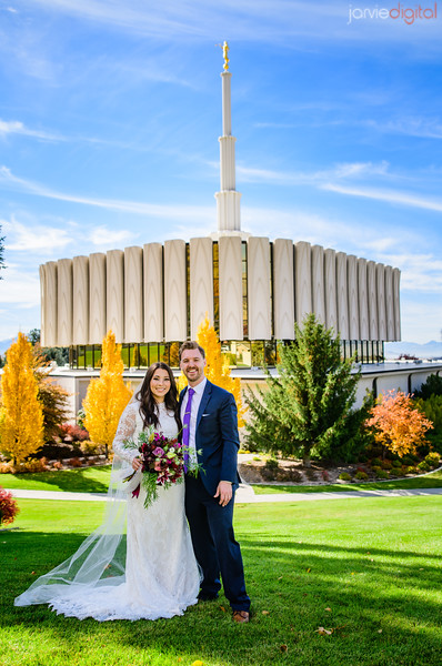 Provo Temple Pictures
