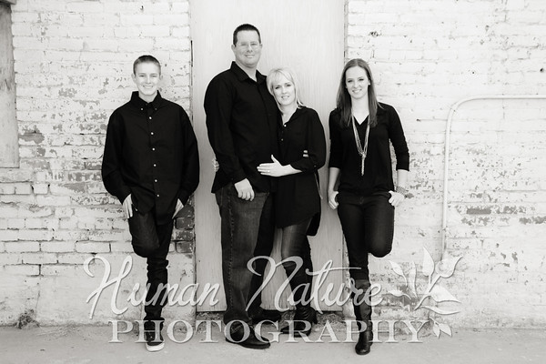 The Reitsma Family Fall 2013