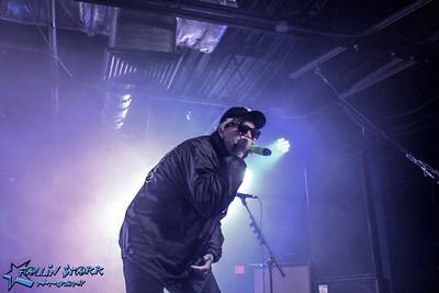 The Chaos Tour
