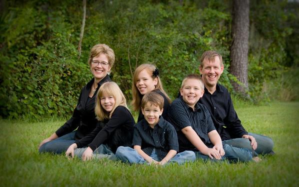 Frankhouser Family