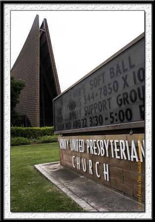 Memorial Service of Peggy Smith