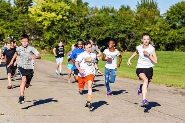 2016-09-21  DC Mile Run