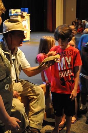Safari Greg 2011