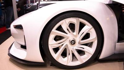 Wheels 2.0