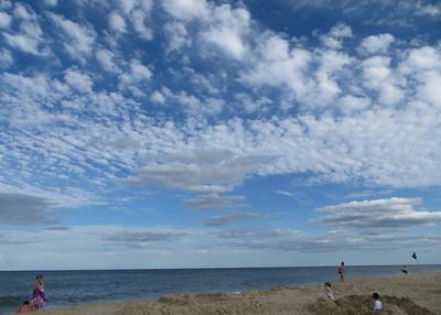Bethany Beach August 2013