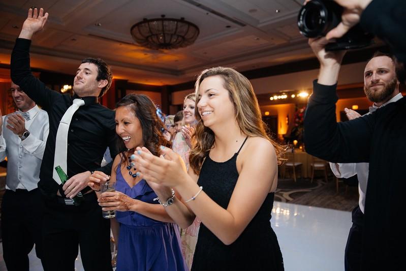 LeCapeWeddings Chicago Photographer - Renu and Ryan - Hilton Oakbrook Hills Indian Wedding -  1231.jpg