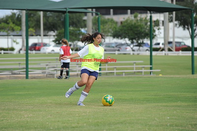 Simply Soccer Camp