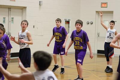 2010 02/27 Basketball