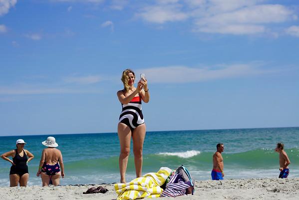 Myrtle Beach SC 2016