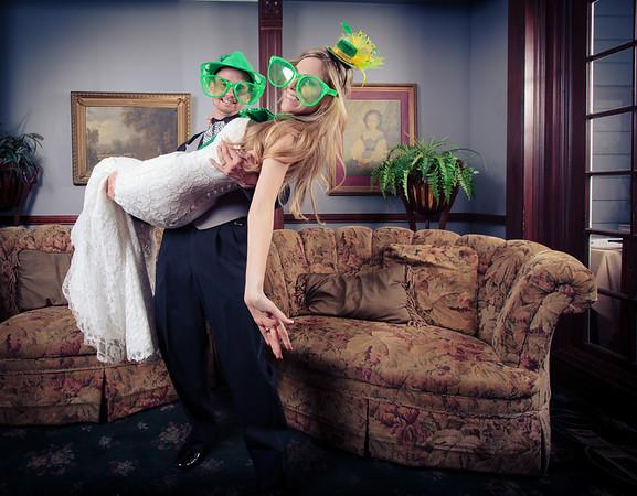 Hannah & Nick Lee
