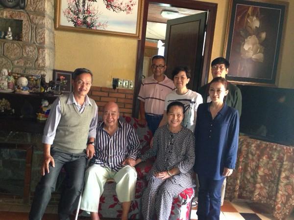 Nguyễn Hùng, Thầy Cô Tạ Tất Thắng, Trần Thu Cúc, Nguyễn Hoàng Sơn, Nguyễn Thị Thành, Ngô Văn Thủy