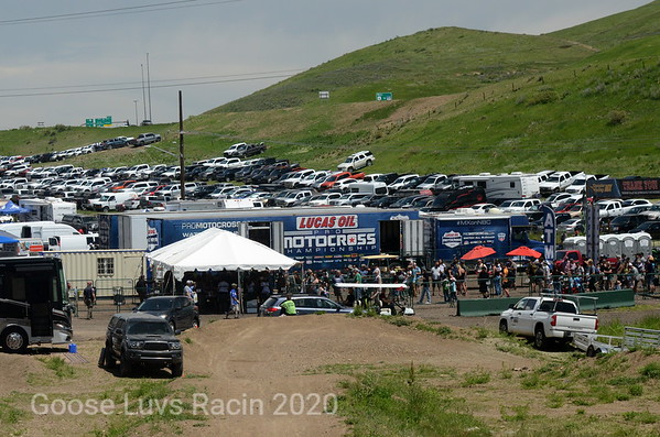 Lucas Oil Pro Motocross Action 06-01-19