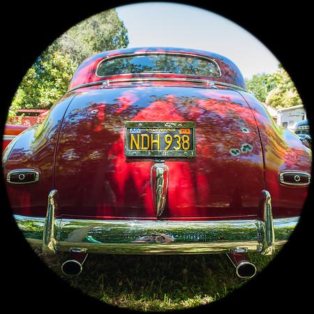 Dale's Car Show July 1, 2018