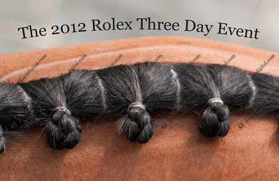 2012 Rolex Three Day Event