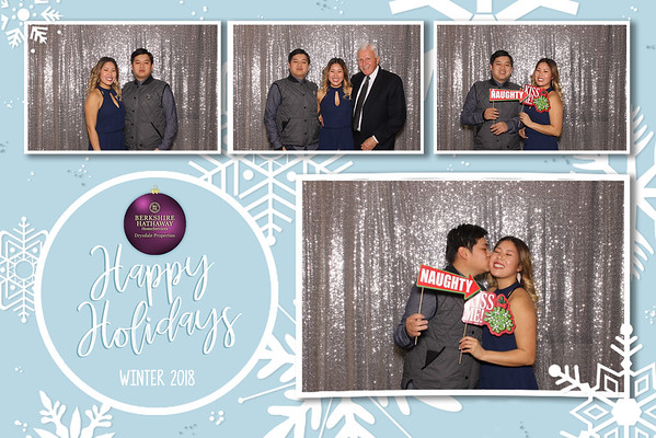 12-7-2018 Berkshire Hathaway Holiday Party