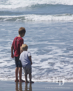 2012-08 3 Boys at Beach