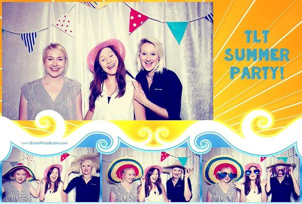 TLT Summer Party