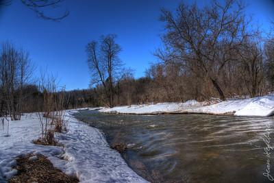 Mad River Spring Run 2014