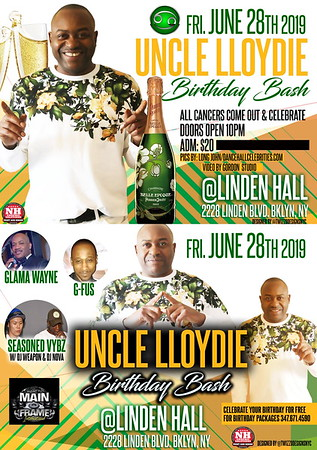 "UNCLE LLOYDIE ""BIRTHDAY BASH""(17)"
