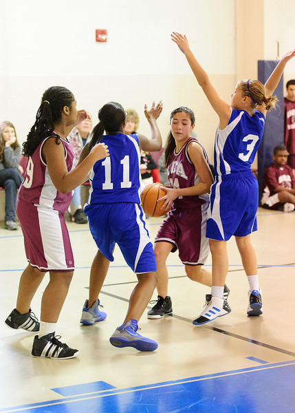 2013 ACA Basketball