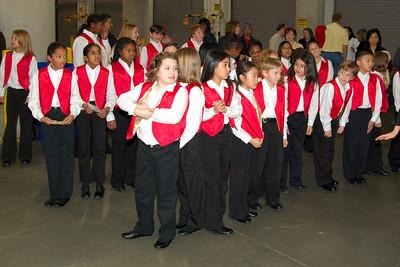 Chatt Chorus@Georgia Force Spring 08