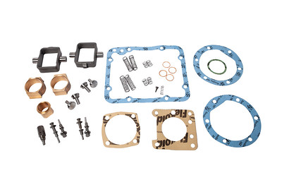 MF TE TEA TED TEF 20 SERIES HYDRAULIC PUMP REBUILD KIT