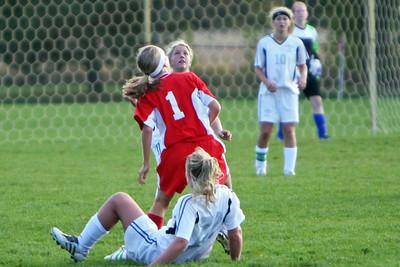 2008 Girls Soccer