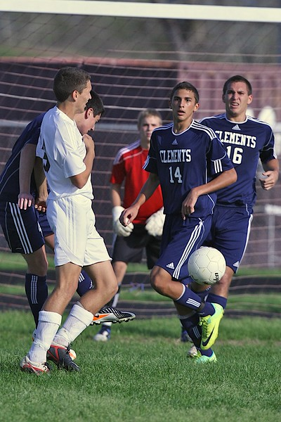 13-Mar-2012 vs Kempner (4-0)