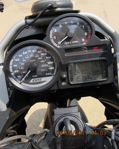 2007 GSA - HAD