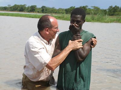 Tanzania Mission
