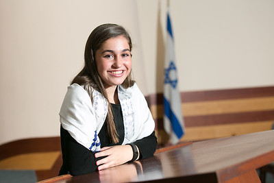 Lily's Boo-mitzvah