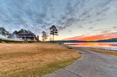 Ritz Carlton Reynolds Plantation at Lake Lanier