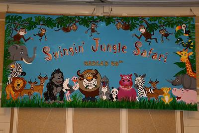 2015 56th Swingin' Jungle Safari