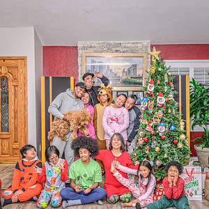 Christmas 2020 - Secret Santa