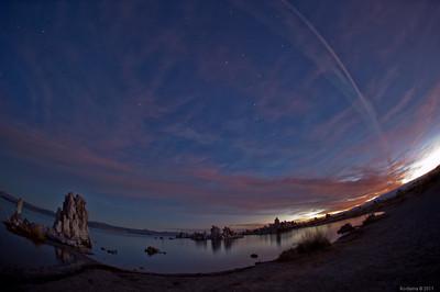 October 2011 - Mono Lake