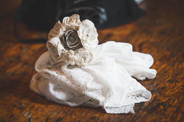 Cornell-Bergen Wedding