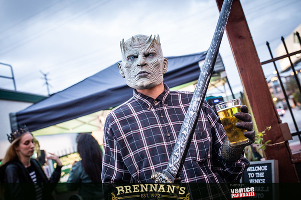 05.19.19 Game of Thrones' Watch Party at Brennan's