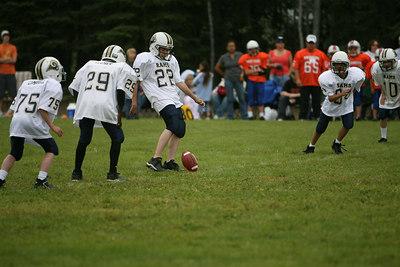 Junior July 29  Rams vs Broncos
