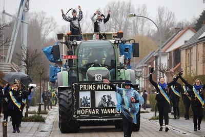 Carnavalstoet Steendorp 2020 - Deel 2