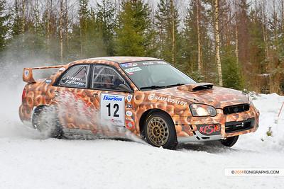 21.-22.02.2014 | SM Vaakuna-ralli, Mikkeli